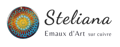 Bijoux-émail